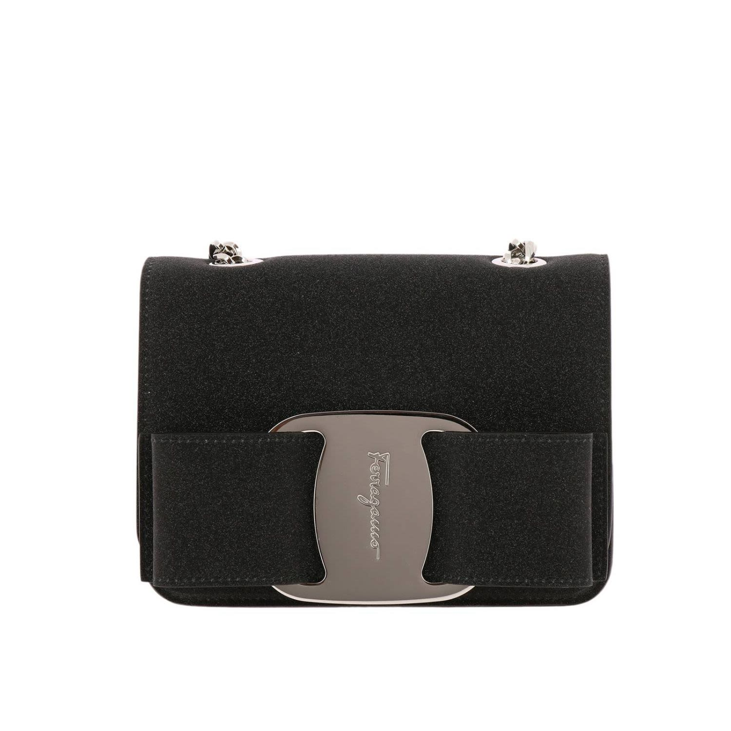 98d66914c796 Mini Bag Shoulder Bag Women by Salvatore Ferragamo buy at SUNDAY30.COM