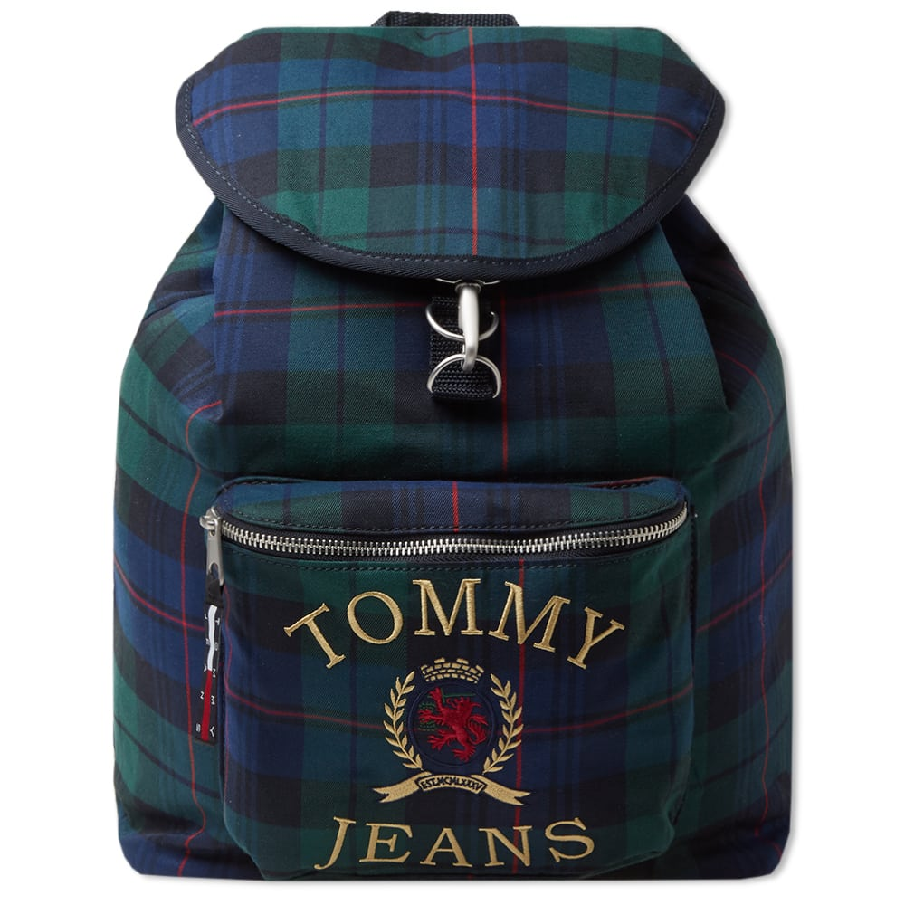 cab8a68f Tommy Jeans 6.0 Crest Heritage Backpack, vendor code: 627570, photo 1